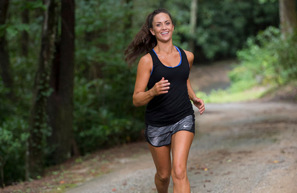 Running Benefits You May Not Know About