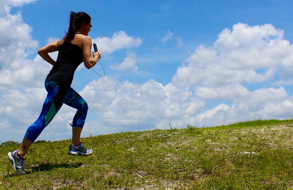 10 Summer Running Safety Tips To Remember