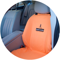 Runner's Sports Towel Seat Cover