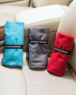 Seat Covers store easily when not in use