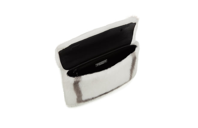 E6 Winter White Mink