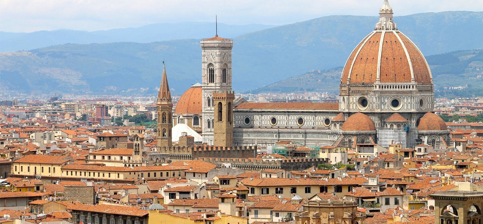 My City | Florence