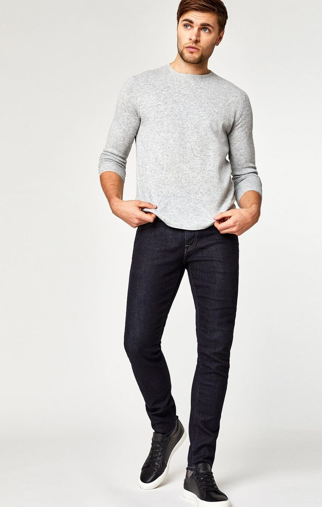 Jeans James Midnight Williamsburg Mavi