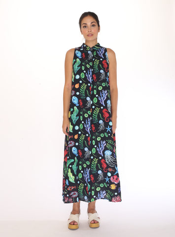 Robe Deepsea Pepaloves