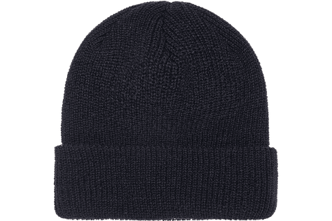 Tuque Ribbed Cuffed Flexfit