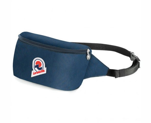 Sac Waist Bag 25 Orion Blue Invicta