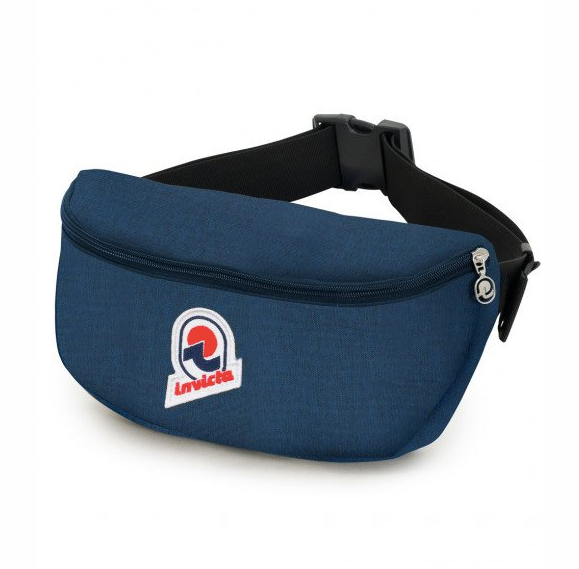 Sac Waist Bag 30 Orion Blue Invicta