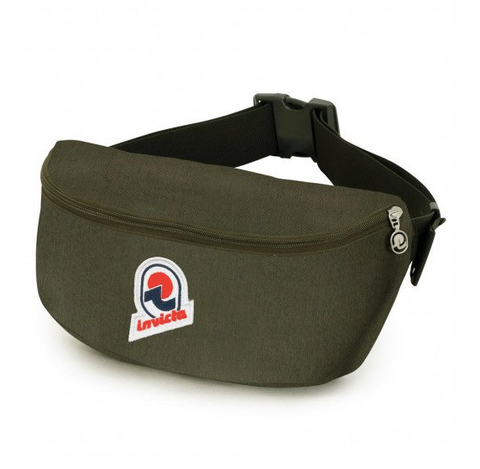 Sac Waist Bag 30 Pineneedle Invicta