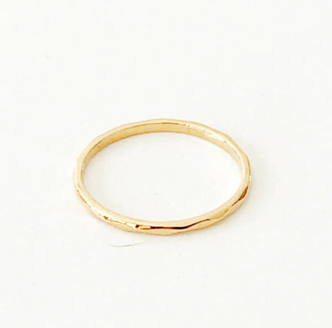 Bague Eve Or Midi34