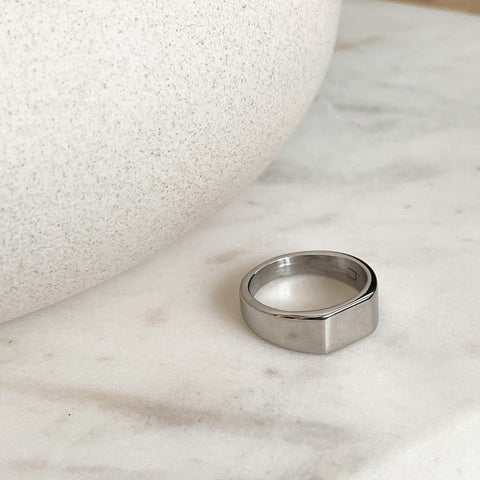 Bague Le Signet Horace Jewelry