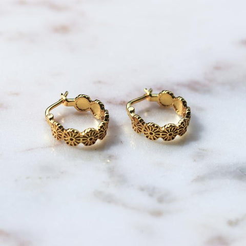 Boucles d'Oreilles Margo Horace Jewelry