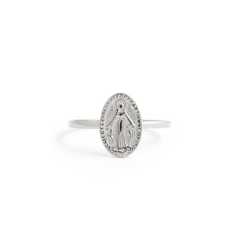 Bague Holy Twenty Compass