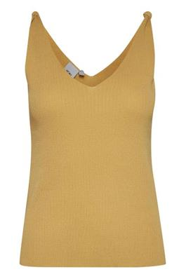Camisole Camas Buff Yellow Ichi