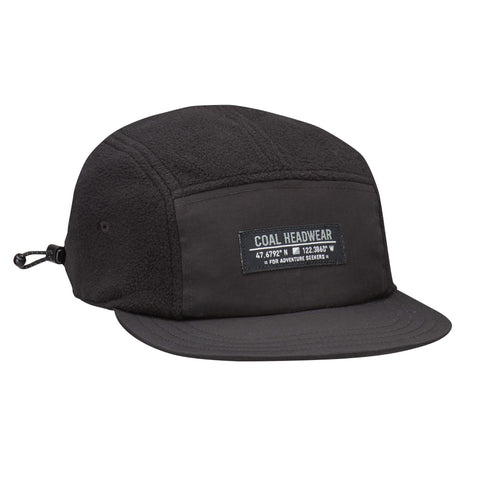 Casquette Bridger Black Coal