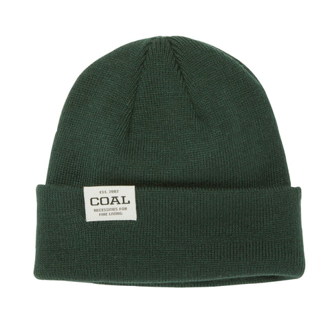 Tuque The Uniform Low Coal