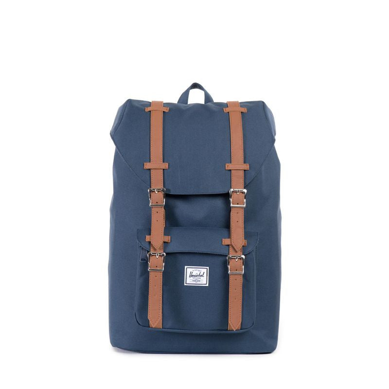 Sac Little America Mid-Volume Herschel