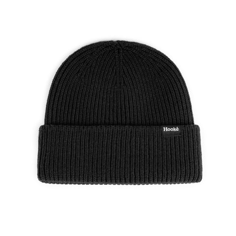 Tuque Original Black Hooké