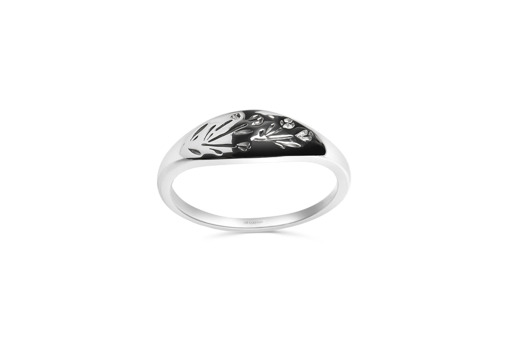 Bague Flora Twenty Compass