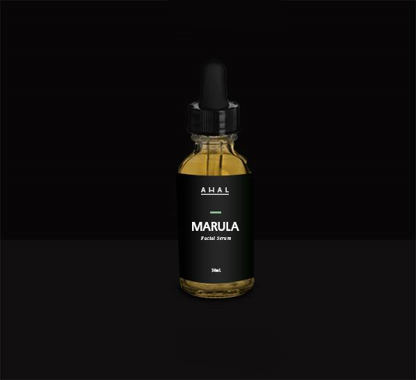 Marula Facial Serum 1 fl oz. (30ml)