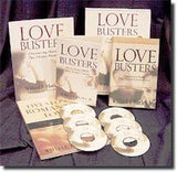 Love Busters: Overcoming Habits That Destroy Passion (A 12 Lesson Course)
