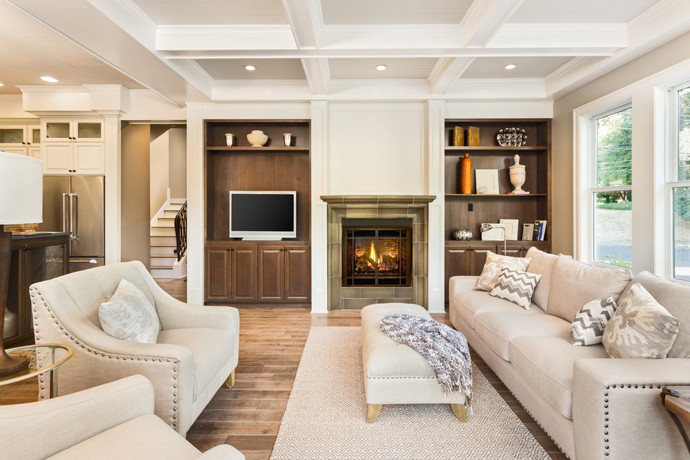 How to Choose the Right Dimplex Fireplace for Your Home