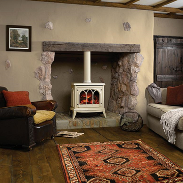 Gazco Fireplace