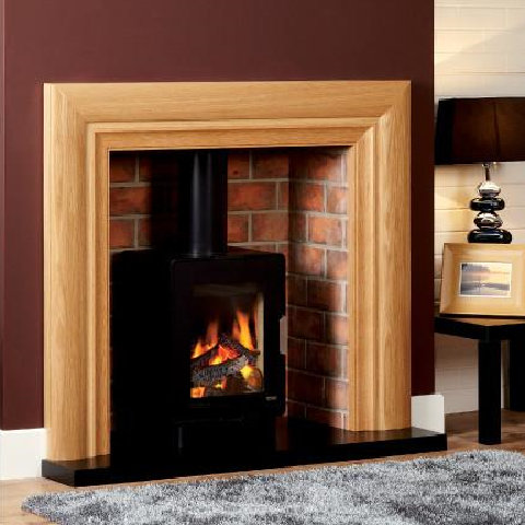 Verine Fireplace