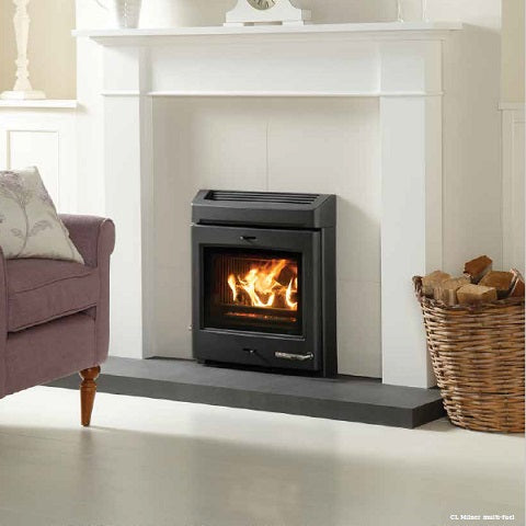 Yeoman Fireplace