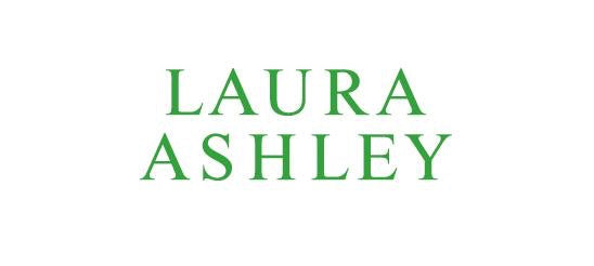 Laura Ashley Business Logo