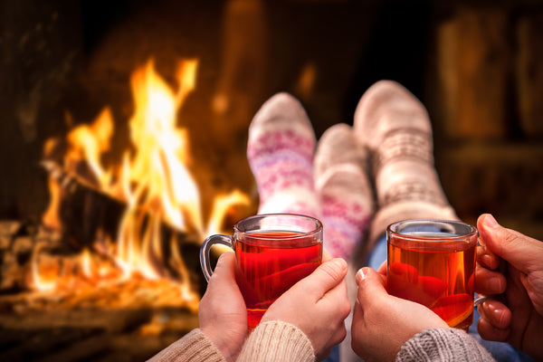 How to Prepare Your OER Fireplaces for Winter