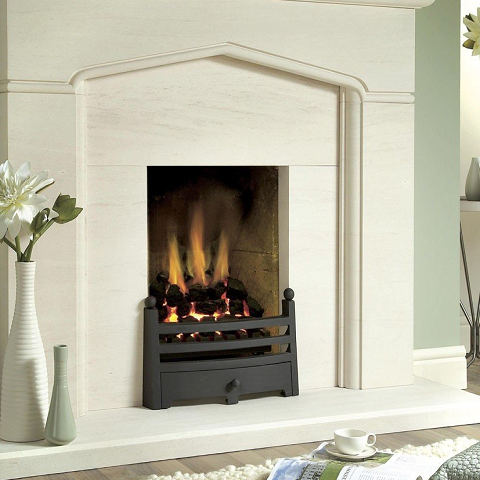 Acclaim Gas Fire