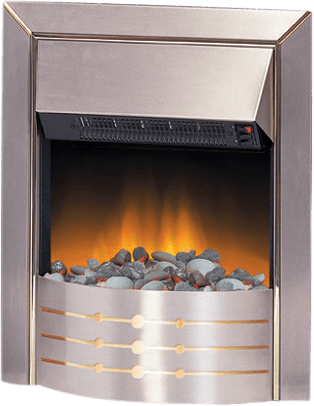 Aspen Inset Electric Fire 3