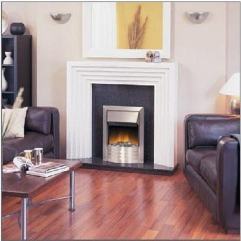 Aspen Inset Electric Fire