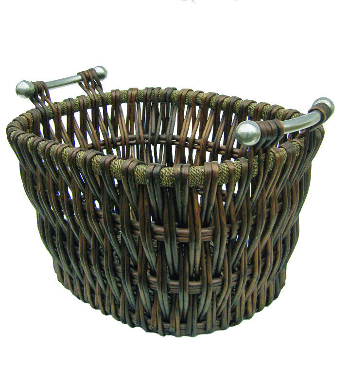 LOG BASKET bampton 0811338