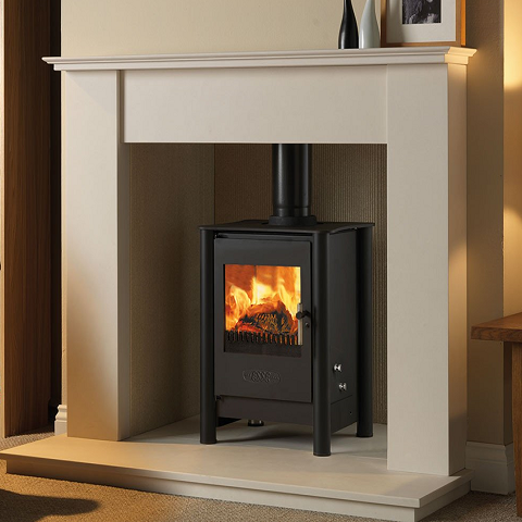 ESSE 525 Wood Burning Stoves