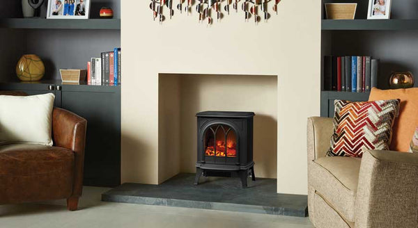 Huntingdon 20 Electric Stove