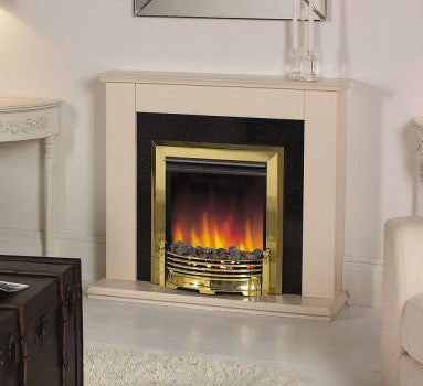 loxley Inset Electric fire
