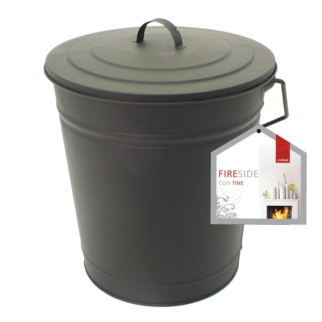 METAL COAL TUB DEV801