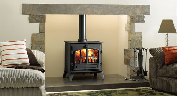 Riva Plus Medium Stove