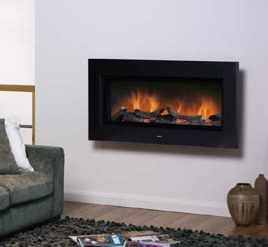 SP16 Wall Mounted Fire