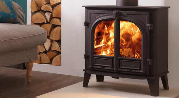 Stockton 5 Wide Stove