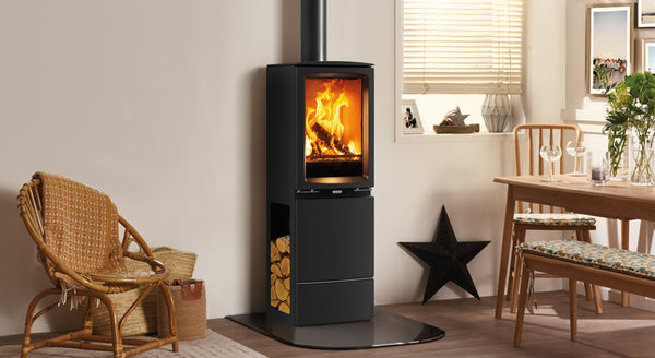 Vogue Midi T Highline Stove