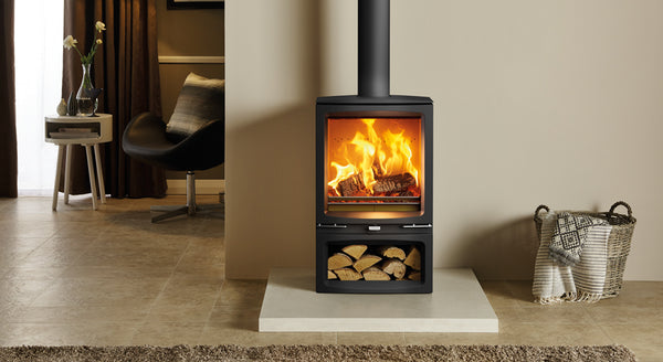 Vogue Medium Stove