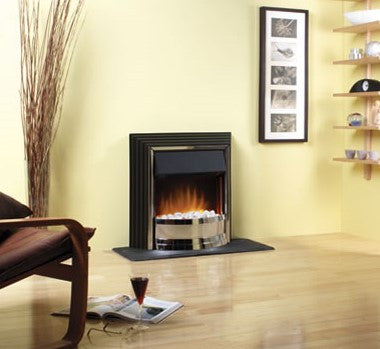 Zamora Freestanding Fire