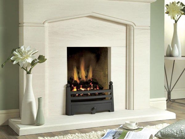 Acclaim Gas Fire - fireplacesandstoves.com