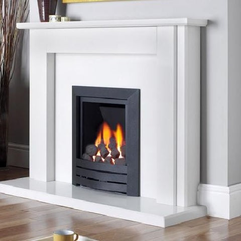 Black Magic Gas Fire