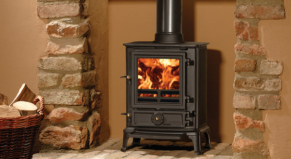 Brunel 1A Stove
