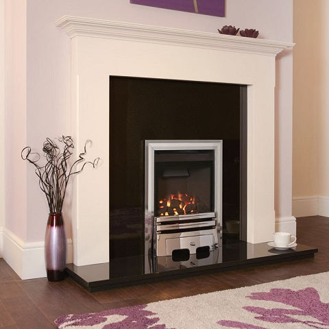 Calibre Balanced Flue Gas Fire