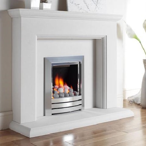 Camber Gas Fire