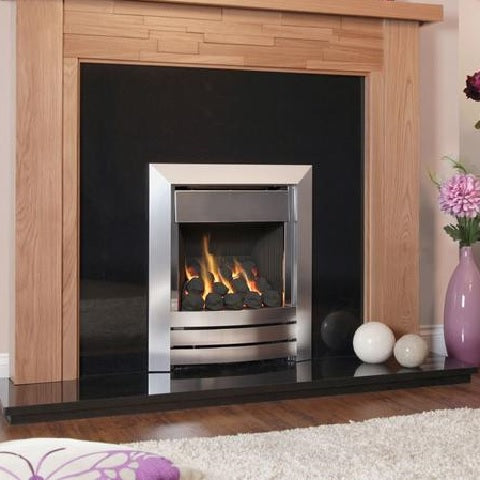 Camber Plus Gas Fire